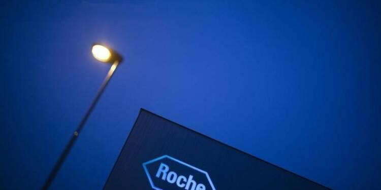 Roche va racheter l'américain InterMune