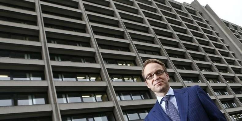 La Bundesbank éconduit la France sur la croissance