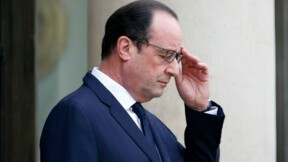 2014, à marquer d'une pierre noire pour François Hollande