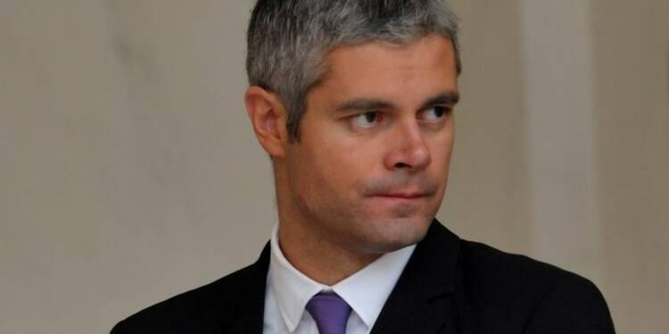 Laurent Wauquiez nommé secrétaire général de l'UMP