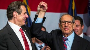Mort de Mario Cuomo, ex-gouverneur de New York, figure de gauche