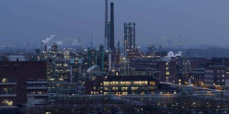 Berlin tablerait sur environ 1,5% de croissance en 2015 et 2016