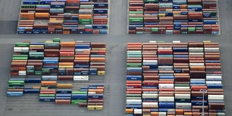 L'Allemagne pas sûre d'avoir évité la contraction au 2e trimestre