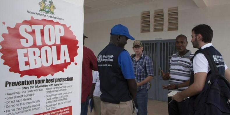 Londres accueille une conférence internationale sur Ebola