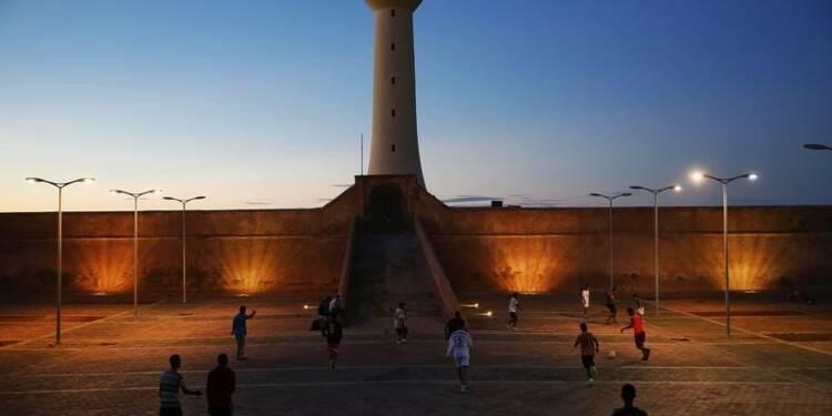 CAN: le Maroc renonce à la phase finale en raison d'Ebola