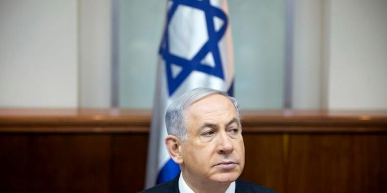 Israël gèle des fonds aux Palestiniens après l'affaire de la CPI