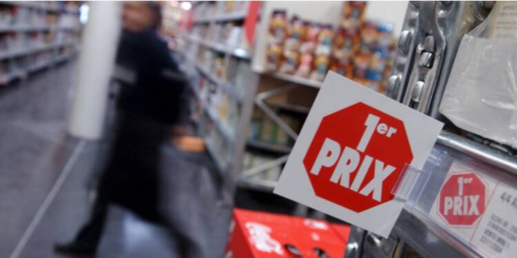 Grande distribution : les prix qui ont le plus baissé en 2014
