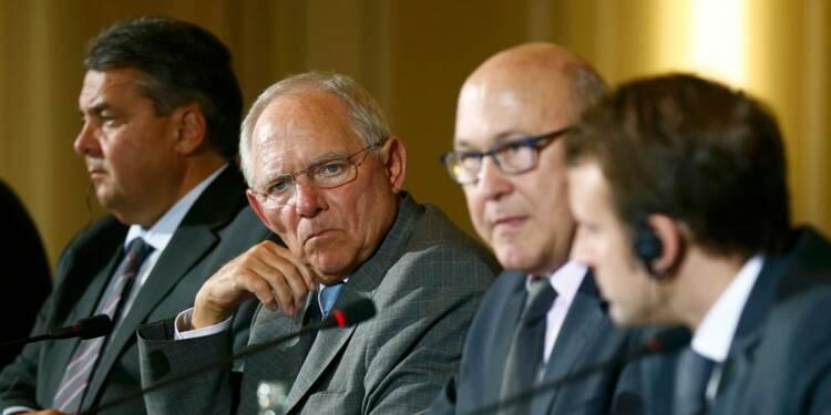 Vers un accord franco-allemand sur l'investissement dans l'Union européenne