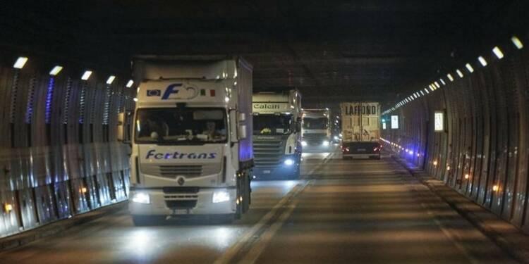 Le gouvernement réunira les acteurs du transport routier jeudi