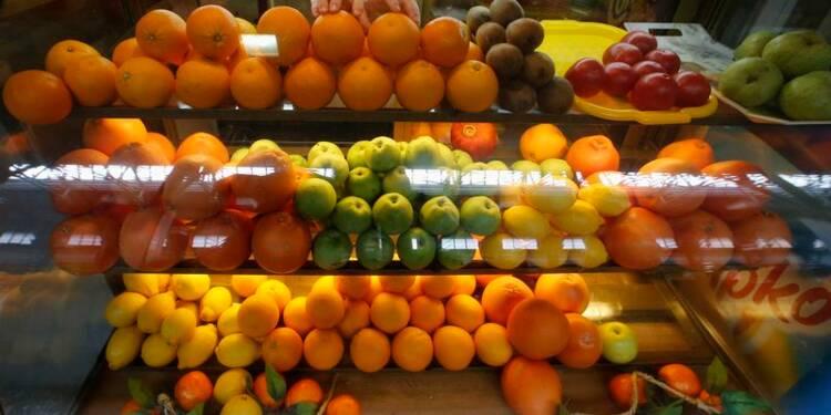 Moscou sanctionne les produits agricoles américains et européens