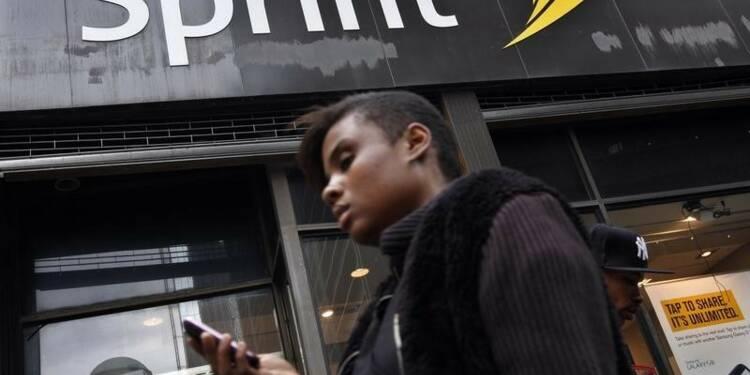 Sprint voit son CA augmenter un peu moins que prévu