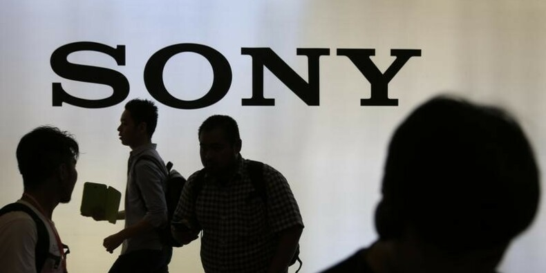 Sony vise une forte hausse du chiffre d'affaires dans le cinéma et la TV