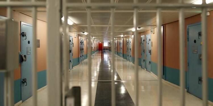 Vers un débat sur le portable en prison