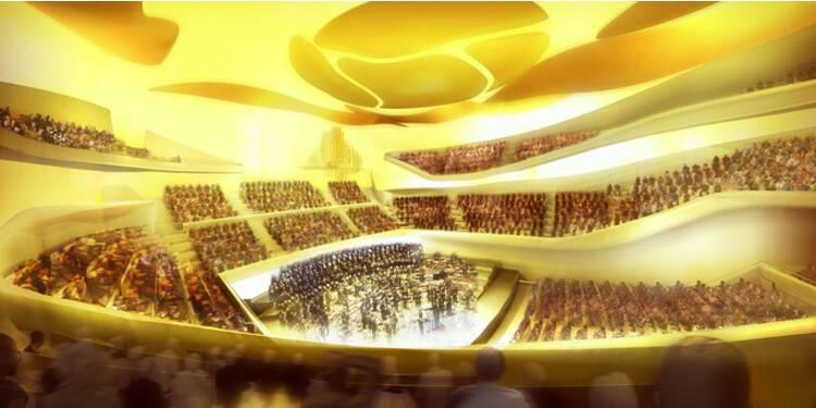 La Philharmonie de Paris : un gouffre financier à 375 millions d'euros