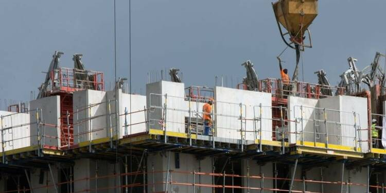 Le gouvernement complète ses mesures pour la construction