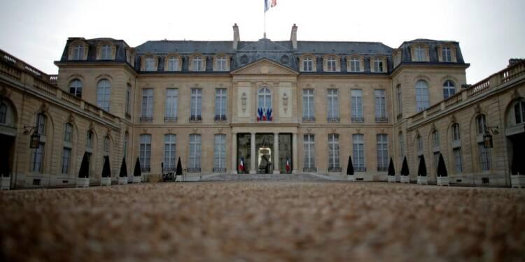 La directrice de cabinet de François Hollande quitte l'Elysée