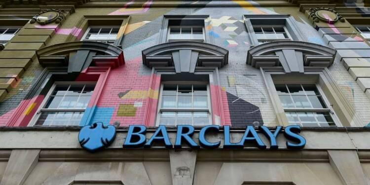 Barclays négocie avec le régulateur de New York sur les changes