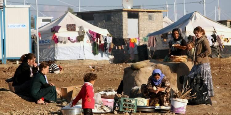 L'EI accusé de génocide en Irak par un rapport de l'Onu