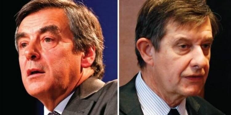 L'affaire Fillon-Jouyet continue à faire des remous