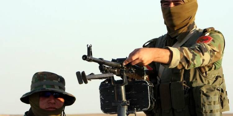 Les Etats membres libres de livrer des armes en Irak, dit l'UE