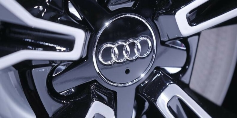 Ventes record pour Audi en janvier, devant Mercedes