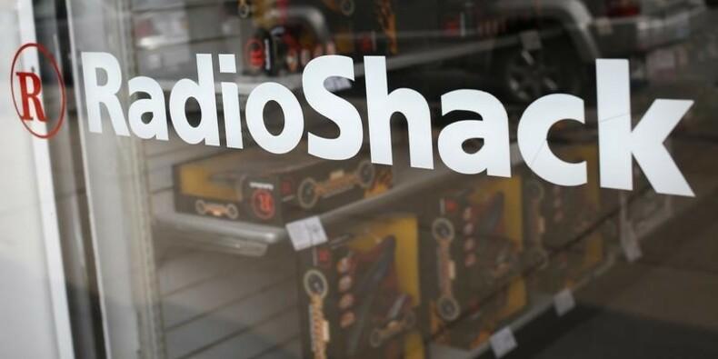 RadioShack dit qu'il pourrait devoir déposer le bilan