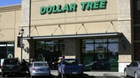 Dollar Tree et Family Dollar créent un géant du discount