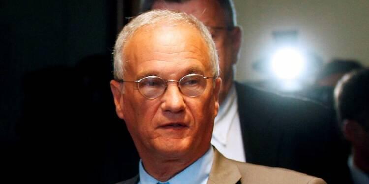 Gilles Carrez se dit piégé par la complexité fiscale