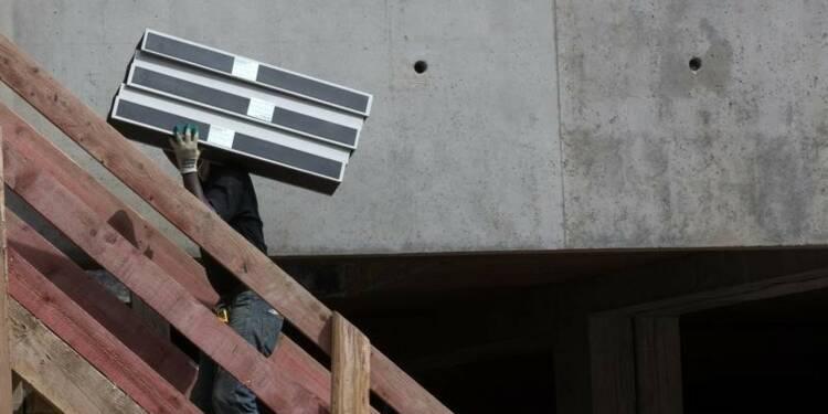 L'activité de l'artisanat du bâtiment accentue son recul