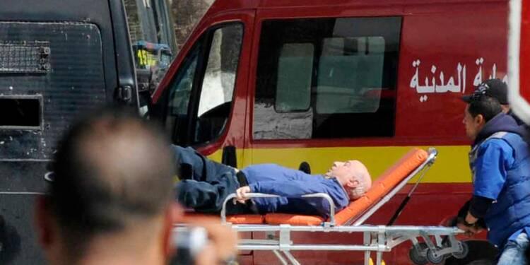 L'Etat islamique revendique l'attaque de Tunis