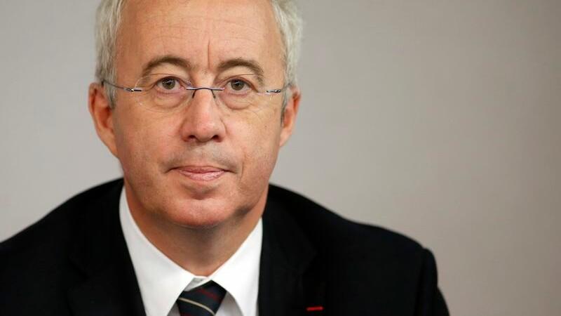 Luc Oursel quitte la présidence d'Areva pour raisons de santé