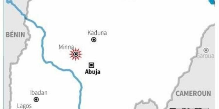 Une prison attaquée au Nigeria, 200 détenus s'évadent