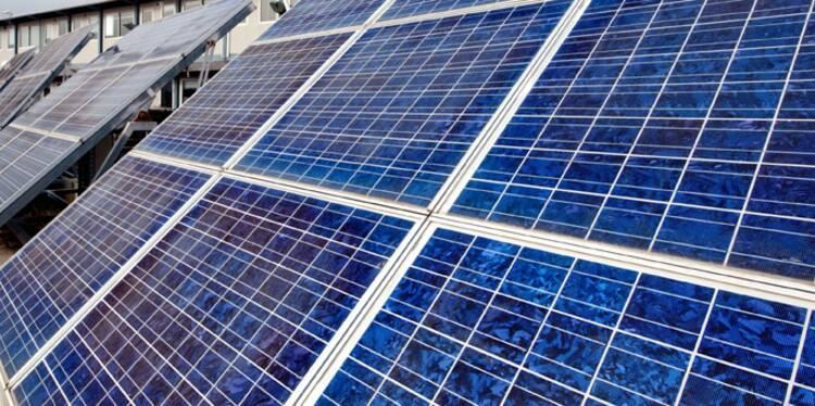 Gare aux arnaques aux panneaux photovoltaïques