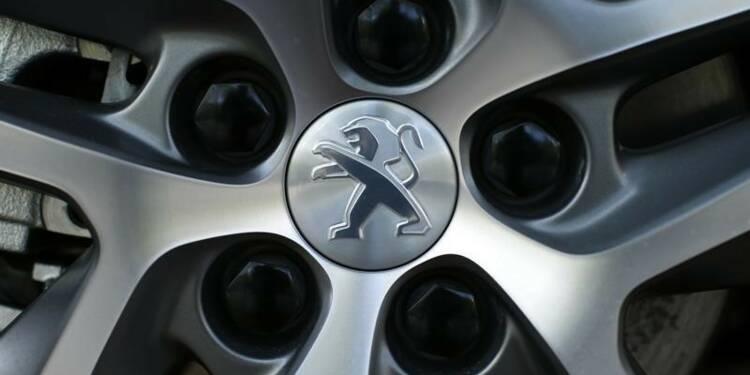 PSA va redémarrer l'assemblage de voitures au Nigeria
