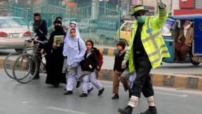 Rentrée scolaire au Pakistan dans le souvenir de Peshawar