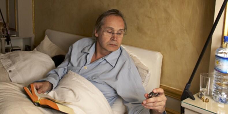 Le travail rend les Français insomniaques