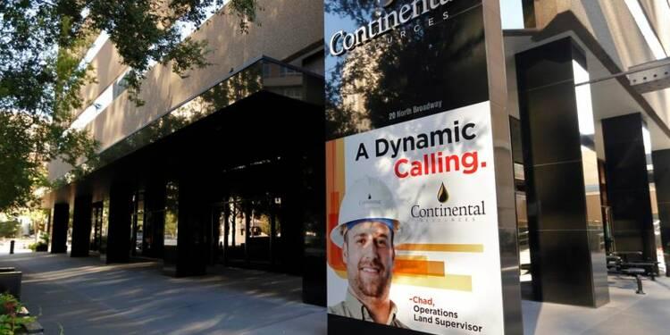 Continental Resources réécrit son histoire pour le divorce de son PDG