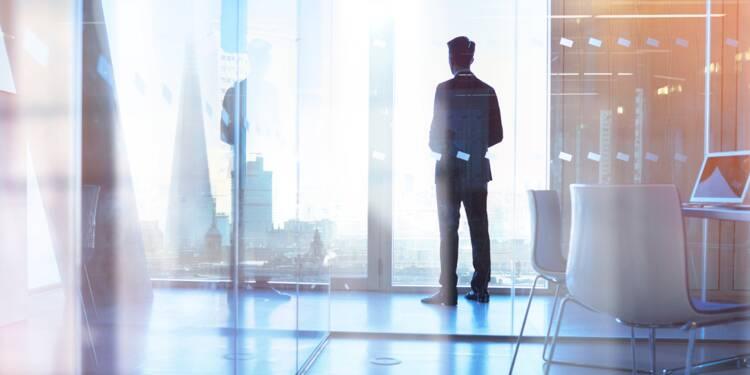 Vos dirigeants changent souvent de stratégie ? C'est bon signe !