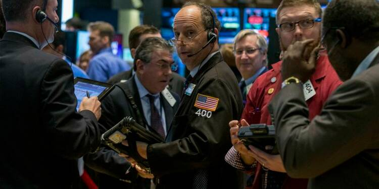 Embellie en vue pour le commerce de détail à Wall Street