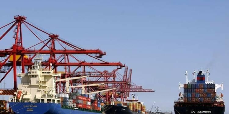 Les transporteurs maritimes Maersk et MSC tentent un rapprochement