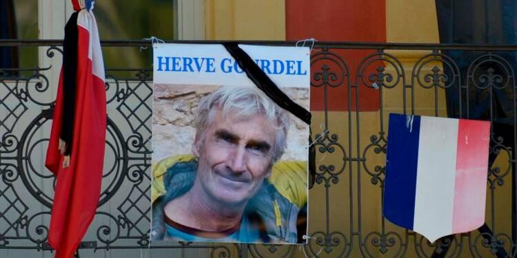 Enquête sur deux accompagnateurs algériens d'Hervé Gourdel