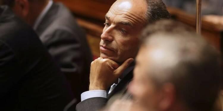 Jean-François Copé gagne plus comme avocat que comme député