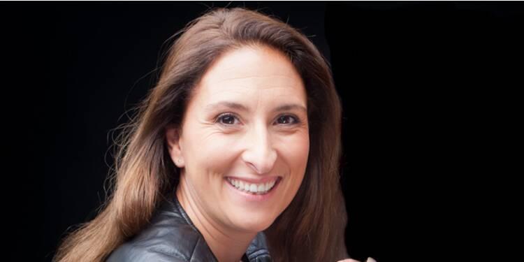 Anne Marie Cano : grâce à elle, on suit les matchs en temps réel