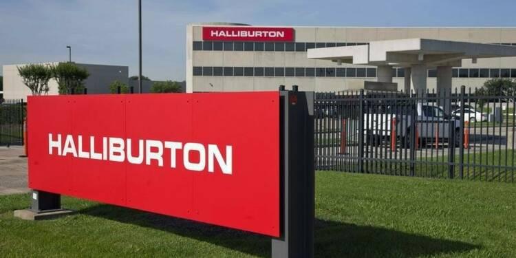 Baker Hughes confirme des discussions avec Halliburton