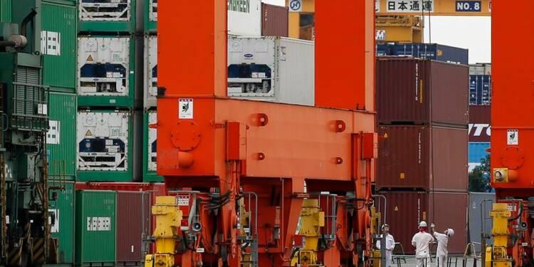 L'OMC moins optimiste pour le commerce mondial