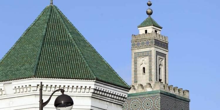 Appel de la Mosquée de Paris contre le terrorisme