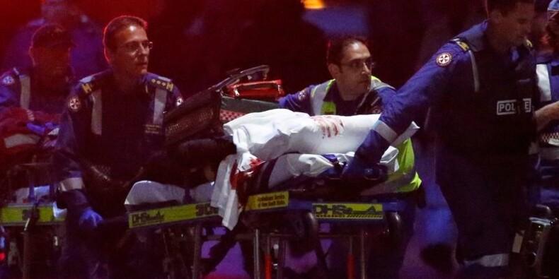 La prise d'otages à Sydney fait 3 morts, dont le forcené