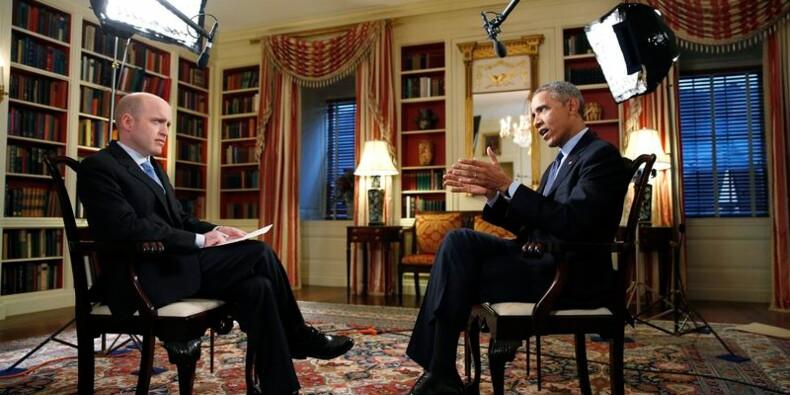 Obama veut que l'Iran gèle son programme nucléaire pendant 10 ans