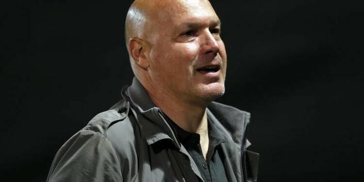 L'ancien entraîneur de l'OM José Anigo sort de garde à vue