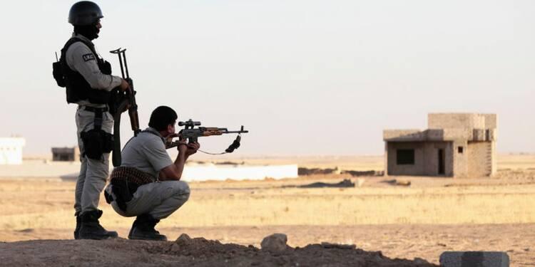 Combats dans le nord de l'Irak, crise politique à Bagdad